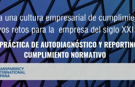 GUÍA PRÁCTICA DE AUTODIAGNÓSTICO Y REPORTING EN CUMPLIMIENTO NORMATIVO